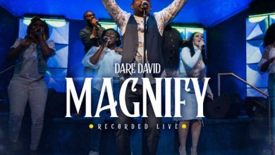 Photo of Dare David – Magnify