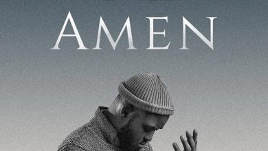 Photo of VIDEO : Neon Adejo – Amen | @neonadejo