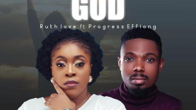 "Photo of Ruth Love releases ""Covenant Keeping God"" (Ft. Progress Effiong) 