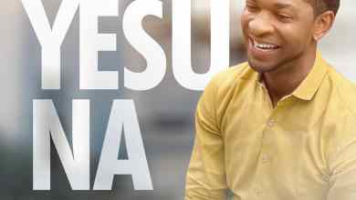 Photo of Steve Crown – Yesu Na | @SteveCrownmusic