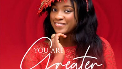 Photo of Mama Pure – You Are Greater