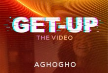 "Photo of Aghogho Drops Video for ""Get Up"" Off Her EP 