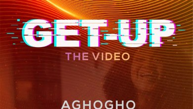 """Photo of Aghogho Drops Video for """"Get Up"""" Off Her EP 