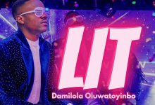 Photo of Damilola Oluwatoyinbo – Lit