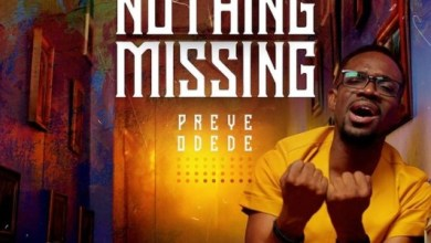 Photo of Preye Odede – Nothing Missing