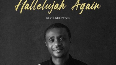 Photo of Nathaniel Bassey – Hallelujah Again [ALBUM]
