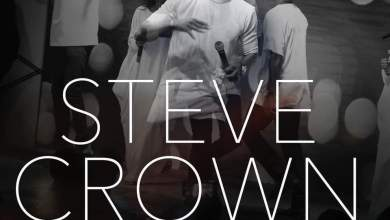 Photo of Steve Crown – Hosanna | Download mp3