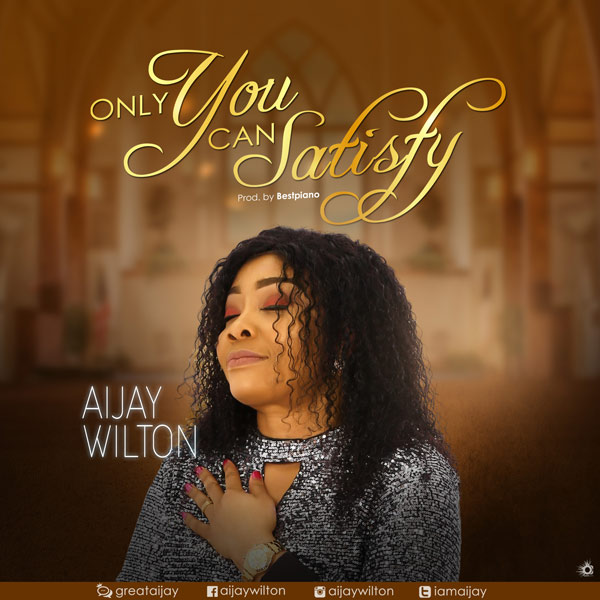 aijay wilton only you