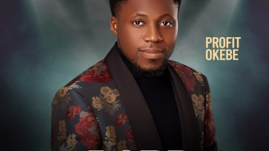 Photo of Profit Okebe – Lord I'm Available