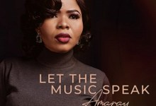 "Photo of Amaray Drops New EP ""Let The Music Speak"""