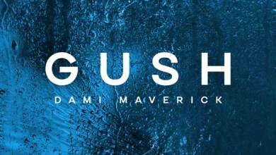 """Photo of Poet, Singer, Songwriter Dami Maverick releases """"Gush"""""""