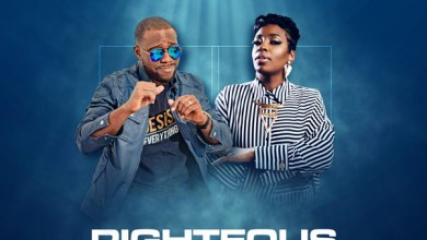 Photo of Brite Egwu – Righteous (feat. Jennifer Lewin)