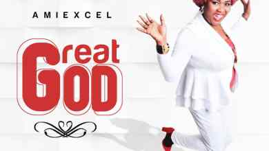 """Photo of Amiexcel Returns With New Single """"Great God"""""""