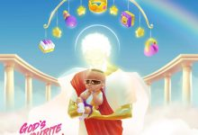Photo of Limoblaze Drops Highly Anticipated Album – God's Favorite Baby