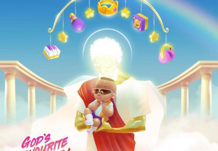 limoblaze - god's favorite baby