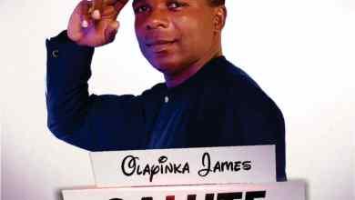 Photo of Minister Olayinka – I Salute