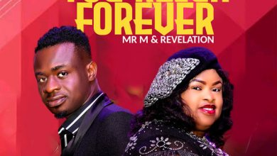 Photo of Mr M & Revelation – You Reign Forever | @mystermiracle