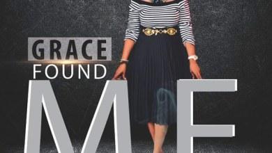 Photo of Wini Chris – Grace Found Me | @officialwinichris
