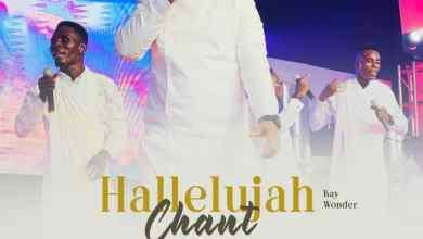 Photo of Kay Wonder – Hallelujah Chant