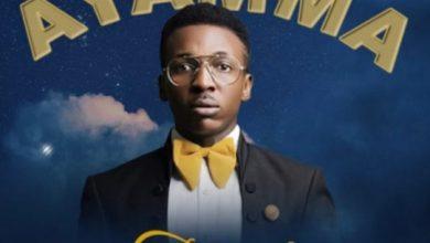 Photo of Frank Edwards – Ayamma | Mp3 Download, Lyrics