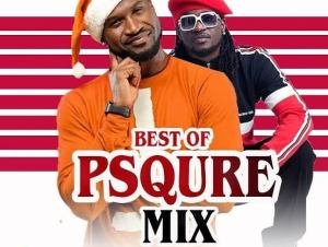 Best of Psquare Mix by DJ Btunes