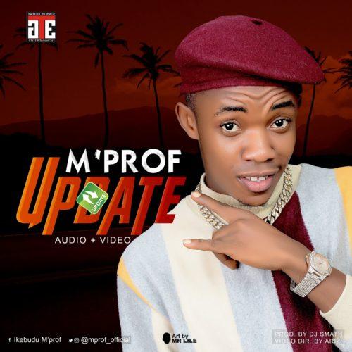 M'Prof – Update