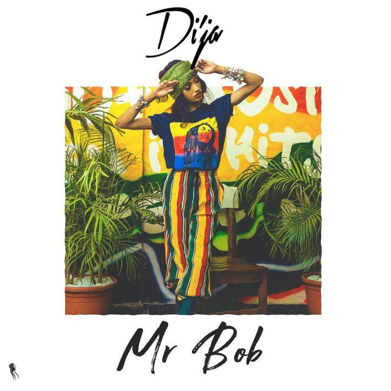 Di'Ja – Mr Bob