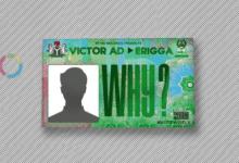Victor AD - Why Ft. Erigga