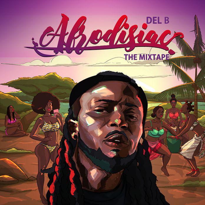 Del B - Afrodisiac Album