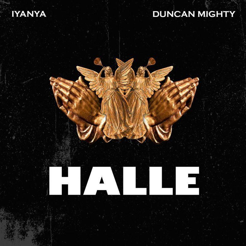 Iyanya – Halle Ft. Duncan Mighty