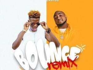 Kobazzie ft. Davido – Bounce (Remix)