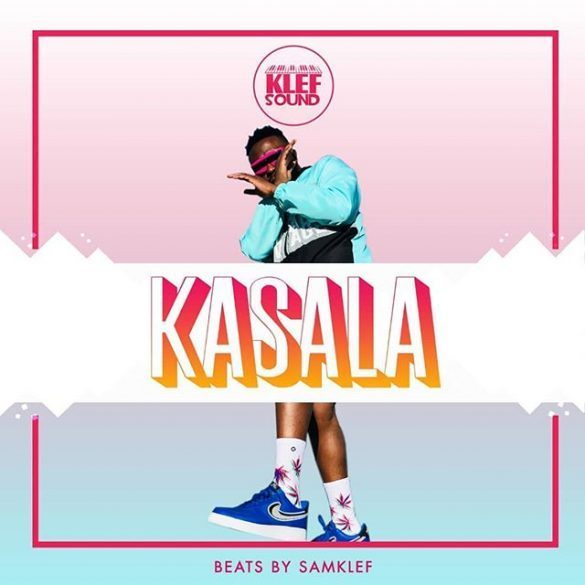 Samklef – Kasala