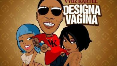 Vybz Kartel – Designa Vagina