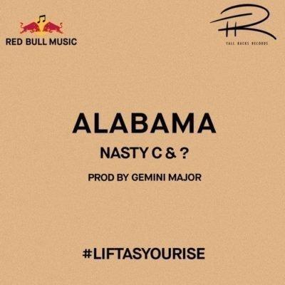 Nasty C – Alabama Mp3 Download