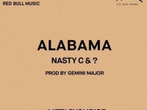 Nasty C – Alabama Mp3 Download
