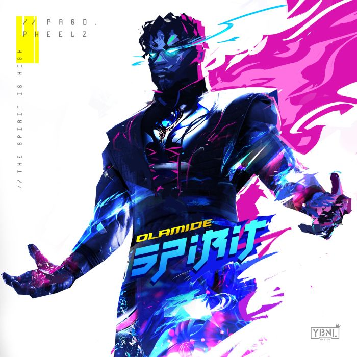 Olamide Spirit Mp3 Download