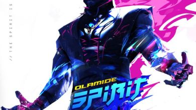 Olamide Spirit Mp3 Download
