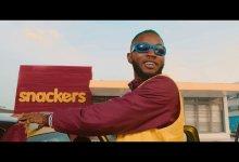 Yung L Get Up Ft Reekado Banks Mp4 Download