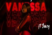 Vanessa by Airboy & Jezzy