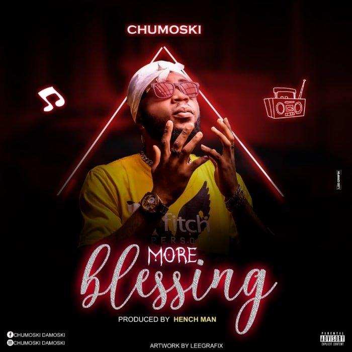Chumoski – More Blessing