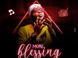 Chumoski – More Blessing