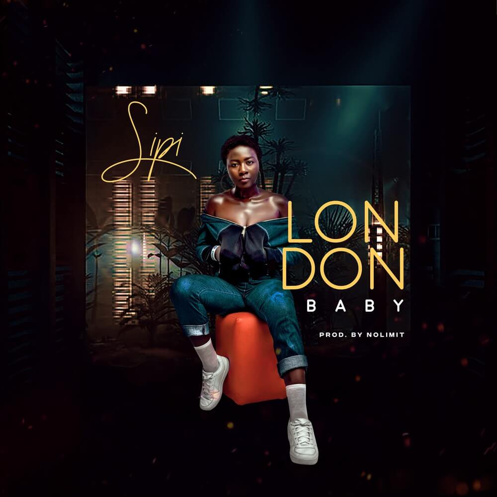 SIPI - London Baby