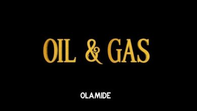 Olamide Oil Gas Mp3 Download