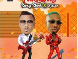 Sexy Steel x Zlatan – Far Away Mp3 download