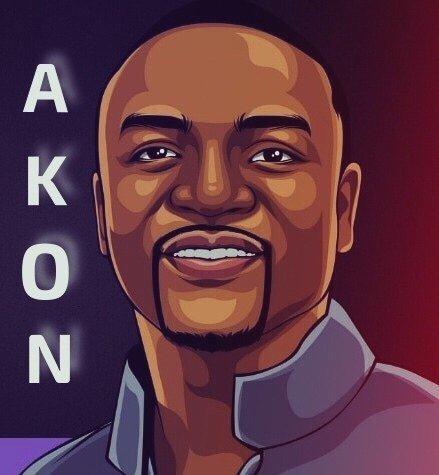 No More Chains by Akon