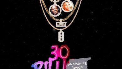30 Billi by Aloma & Zlatan Mp3 Download
