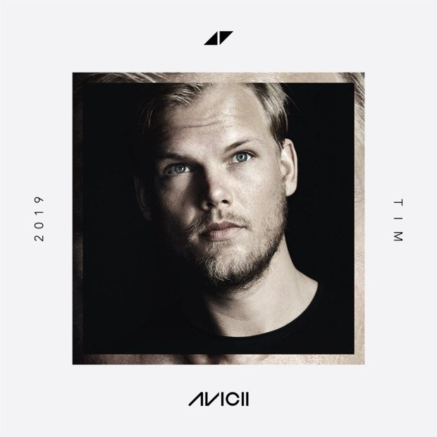 Heaven by Avicii from Tim album