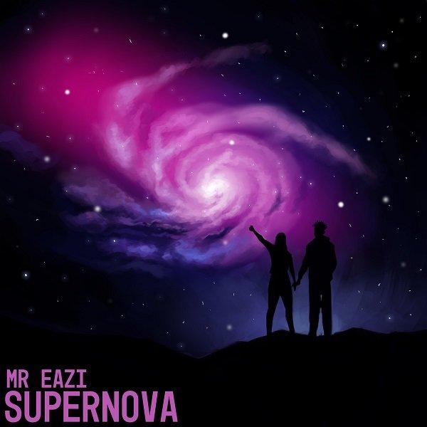 Supernova by Mr Eazi