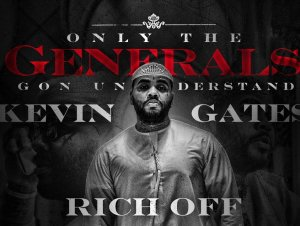 Kevin Gates – Rich Off