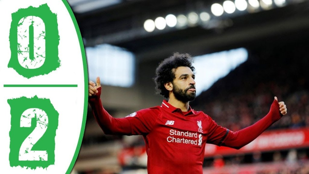 Tottenham vs Liverpool Highlights Champions League Final 2019 Video